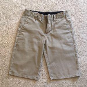 Boys Volcom shorts